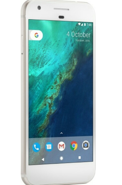 Google Pixel on No Cost. emi Rs 3167 Installments