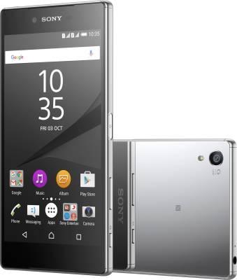 Sony Xperia Z5 Premium on no cosemi
