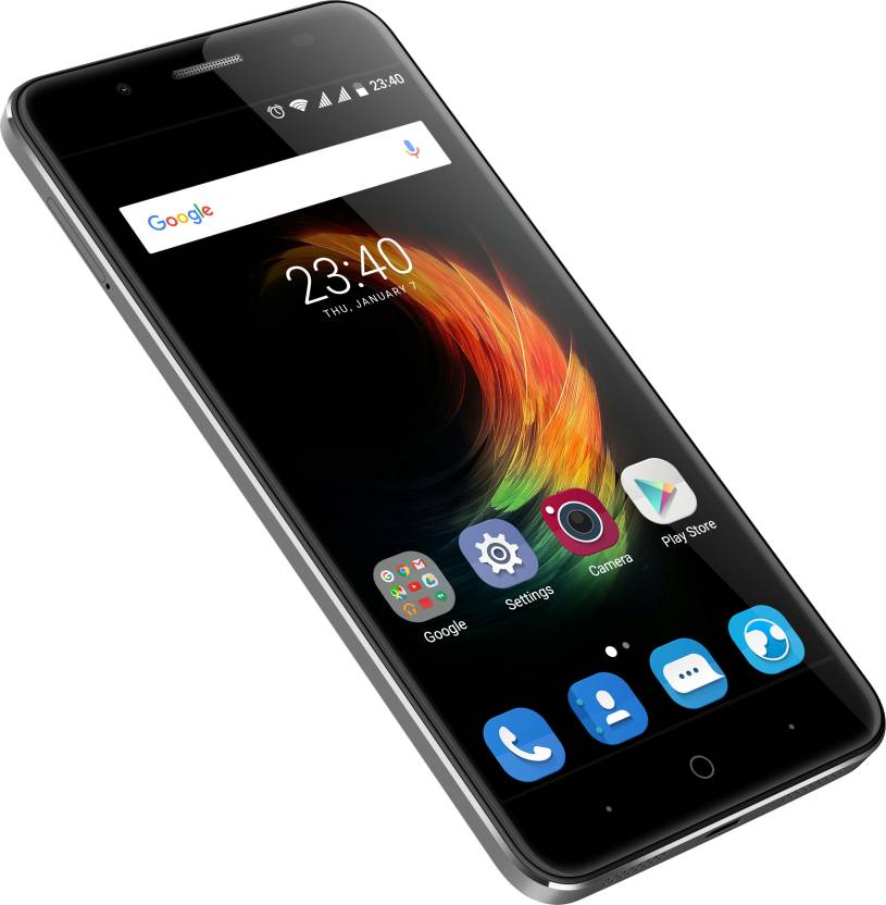 ZTE Blade A2 Plus (Grey, 32 GB) at EMI