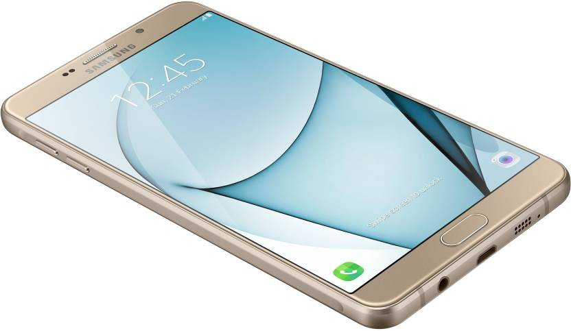 SAMSUNG Galaxy A9 Pro on No Cost EMI