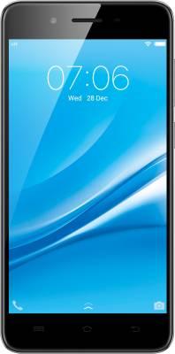 VIVO Y55s (Grey, 16 GB)  (3 GB RAM) at no cost emi onflipkart