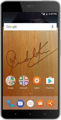 Smartron srt.phone (Titanium Gray, 32 GB)  (4 GB RAM)#OnlyOnFlipkart