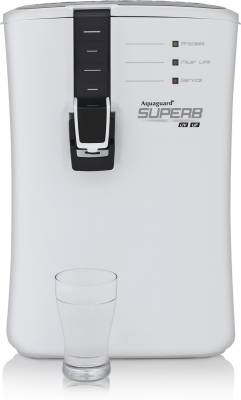 Aquaguard Superb Water Purifier at no cost emi onFlipkart