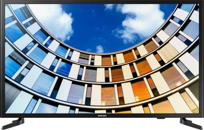 Samsung Basic Smart Full HD LED TV on No Cost EMI ON Flipkart