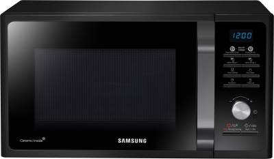 Samsung Microwave Oven  on No Cost EMI on Flipkart