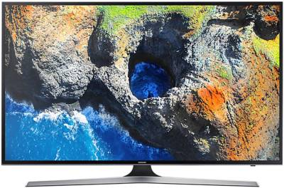 Samsung Series 6 Ultra HD (4K) LED Smart TV on No Cost EMI onFlipkart