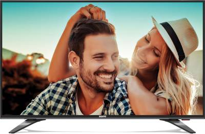 Sanyo NXT Full HD LED TV