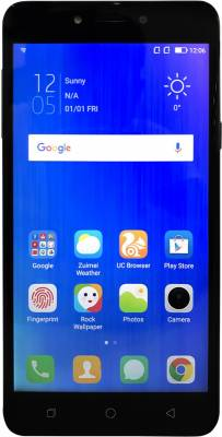 Coolpad Note 5 on emi on Flipkart