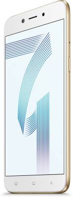 OPPO A71 is available on no cost emi on Flipkart