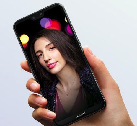 Huawei P20 No Cost EMI[₹1,667/month]