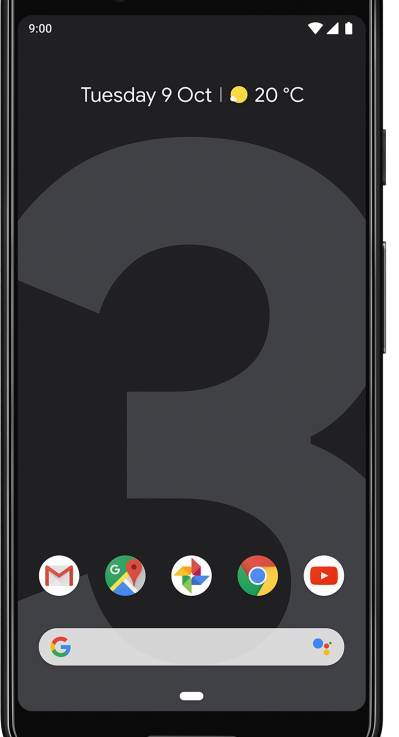 Google Pixel 3 No Cost EMI [₹3,945/month][2018]