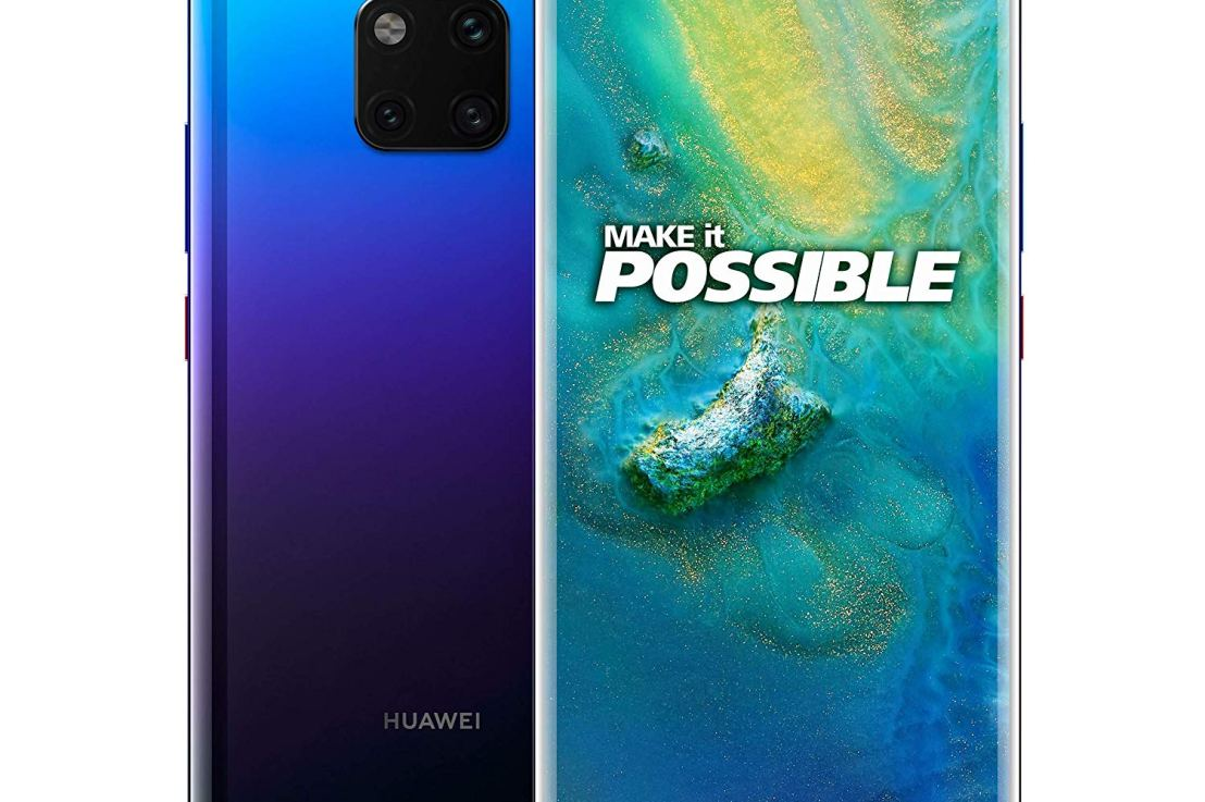 Huawei Mate 20 Pro No Cost EMI [₹23,330/month][2018]