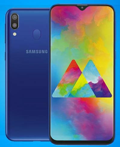 Samsung Galaxy M10 | M20 No Cost EMI[2019]
