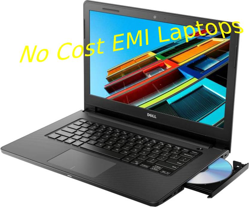No Cost EMI Laptops [2019]