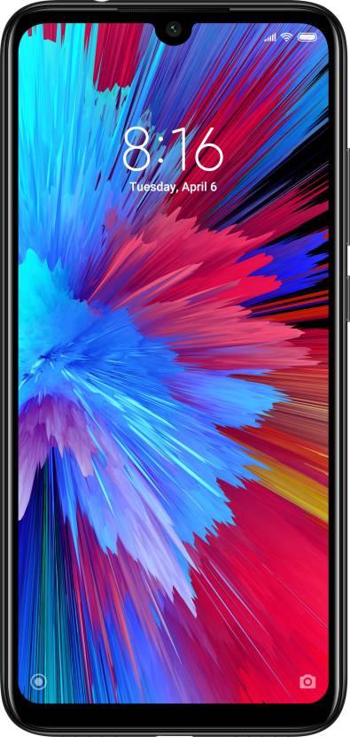 Redmi Note 7 No Cost EMI[₹1667]