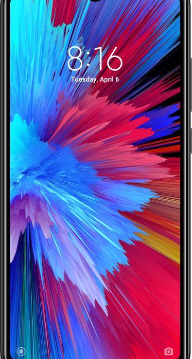 Redmi Note 7 No Cost EMI [₹1667]