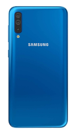 Samsung Galaxy A50 No Cost EMI[₹3,332]