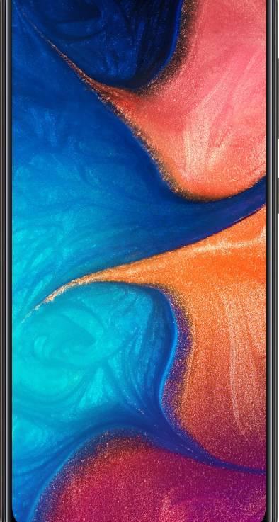 Samsung Galaxy A20 No Cost EMI[₹1,388]